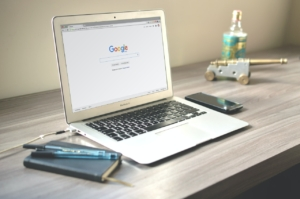 Search Engines Work